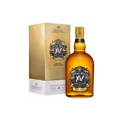 Whisky Chivas Regal XV 750ml