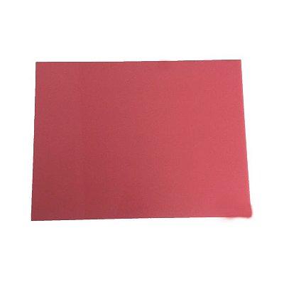 Acrílico Rosa  3mm - Placa retangular 30x40cm