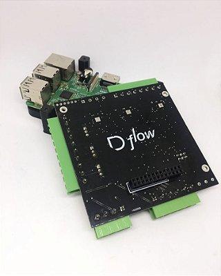 Conjunto de PCB - Flow