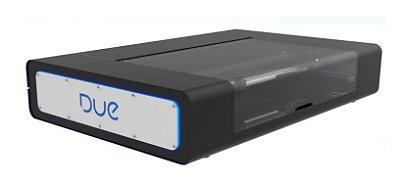 Due 960 - Máquina de Corte e Marcação a Laser - 90x60 - 80W