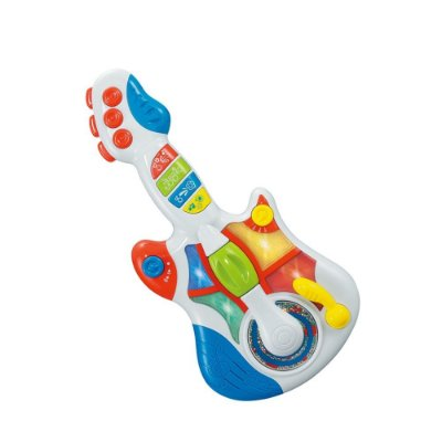 Guitarra Musical