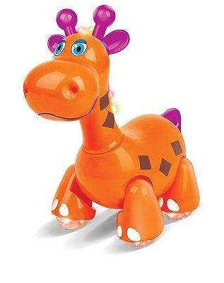 Girafinha - Turminha Divertida