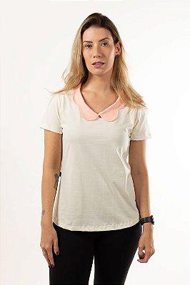 T-shirt Gola Flor