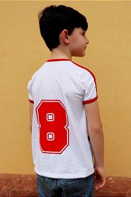 T-shirt Time - Infantil