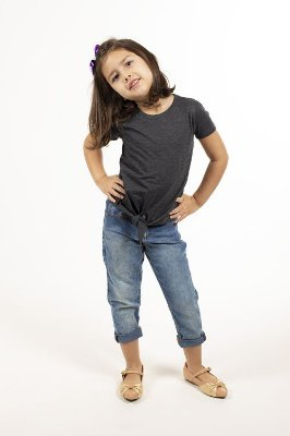 T-shirt Nozinho Infantil