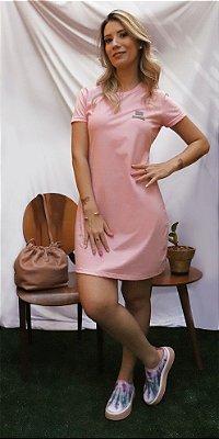 Vestido Básico Candy Color