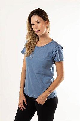 T-shirt Meia Lua