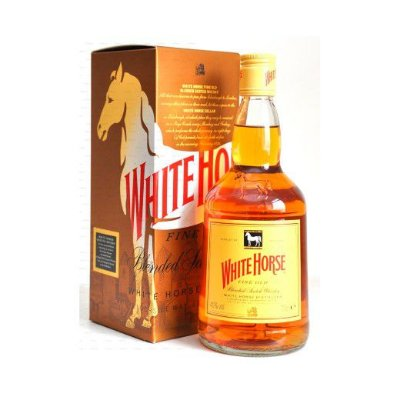 Whisky Escocês White Horse