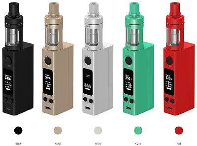 Kit EVIC VTC Mini com CUBIS Original 75 W Joyetech™ + Bateria 18650 + Brinde!!!