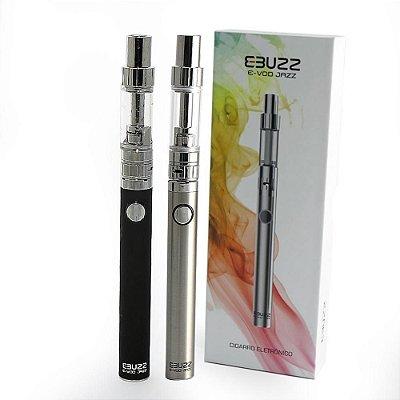 Cigarro Eletrônico Ebuzz E-Vod Jazz 1.100mAh + BRINDE