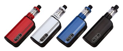 Kit Cool Fire IV TC100 3300 mAh