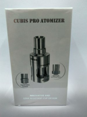 Atomizador CUBIS PRO 4.0 mL - Joyetech®