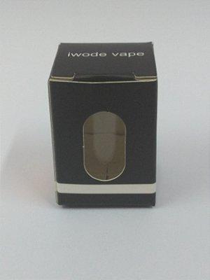 Tubo de Vidro p/ Reposição Smok TFV4 Mini