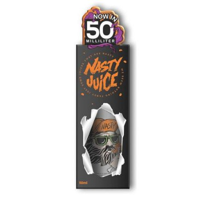 Nasty Juice DEVIL TEETH 70% VG 50 ML