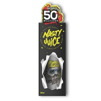 Nasty Juice FAT BOY 70% VG 50 ML