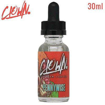 E-Liquid Pennywise 30ML - Clown®
