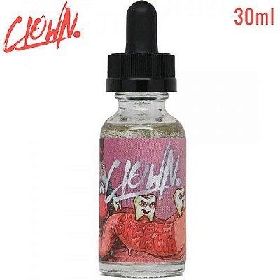E-Liquid Sweet Tooth 30ML - Clown®