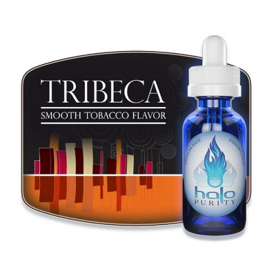 Tribeca E-liquid - Halo 30 Ml
