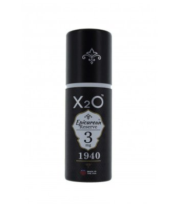 E-liquid X2O epicurean reserve 1940