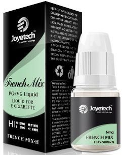 E-Juice Joyetech® French Mix 30ML