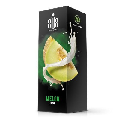 E-Juice Melon by SUA Vapors 30Ml