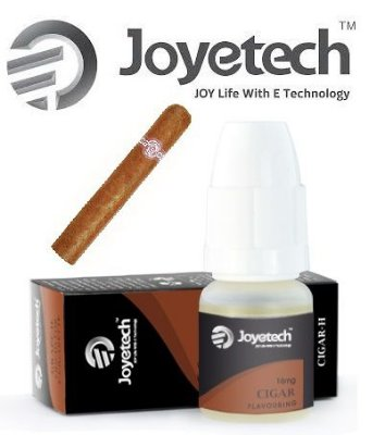 E-Juice Joyetech® Cigar 30ML