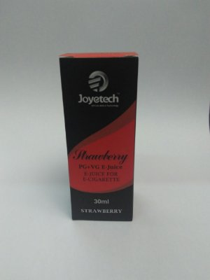 E-Juice Joyetech® Strawberry 30ML
