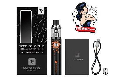 Kit VAPORESSO VECO SOLO PLUS / Bateria 3300mAh