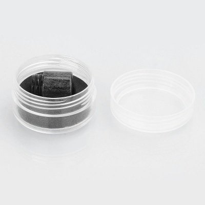 Drip Tip 810 - TFV8 / TFV12 / Goon / Kennedy - Black, Resina 18mm