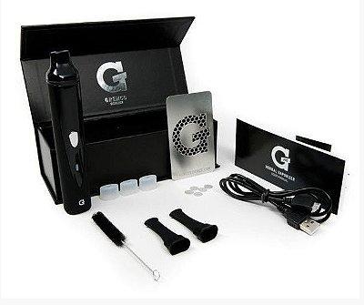 Vaporizador de Ervas G Pro | Black™ – Grenco Science
