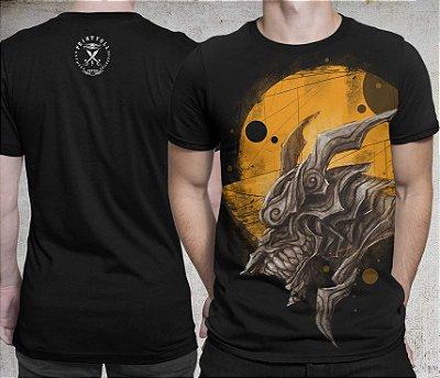 Camiseta Printfull Dragon The Savior