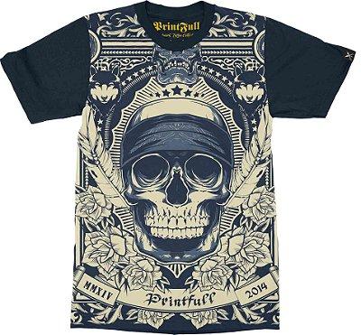 Camiseta Printfull The Pack
