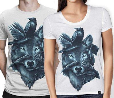 Camiseta Printfull Alliance