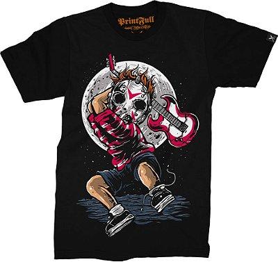 Camiseta Printfull Break The Noise