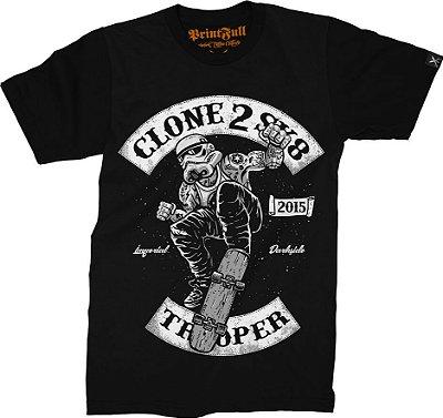 Camiseta Printfull Clone 2 Sk8
