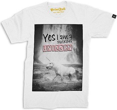 Camiseta Printfull I Am Unicorn