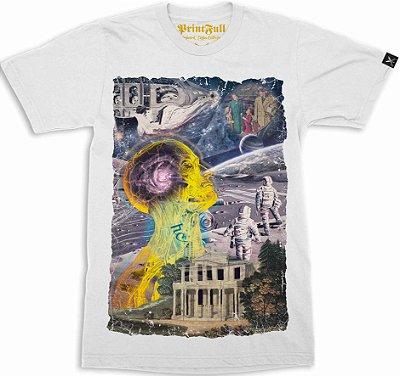 Camiseta Printfull Inner Vision