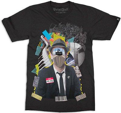 Camiseta Printfull John Doe