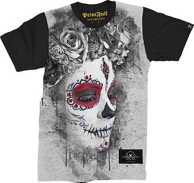 Camiseta Printfull Boho Queen