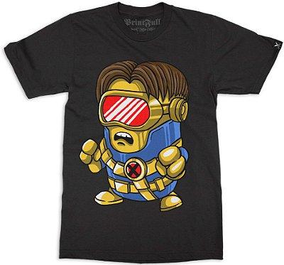 Camiseta Printfull Cyclops Minion