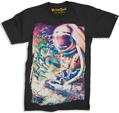 Camiseta Printfull Space Trippin