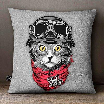 Almofadas Printfull Cute Cat