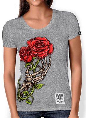 Camiseta Printfull Love and Eternity