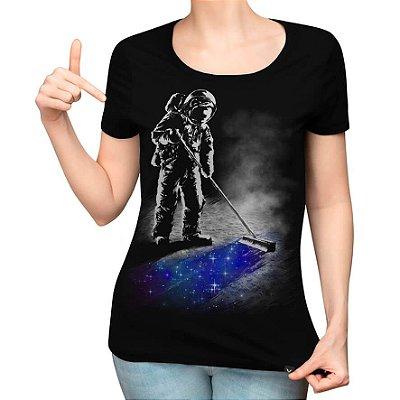 Camiseta Printfull Stardust Sweeper