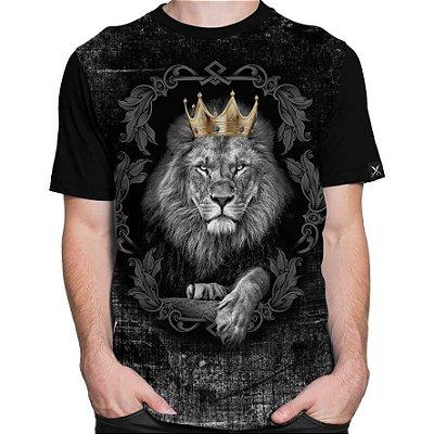 Camiseta Printfull Lion King 2