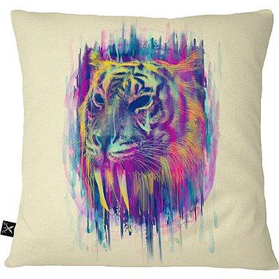 Almofadas Printfull Synthetic Tiger