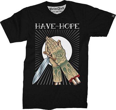 Camiseta Printfull Have Hope