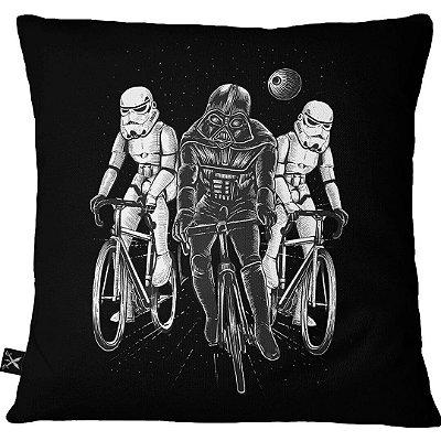 Almofadas Printfull Star Bikers