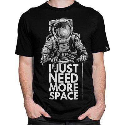 Camiseta Printfull Need More Space