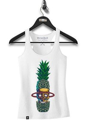 Regata Feminina Printfull Dangerous Pineapple